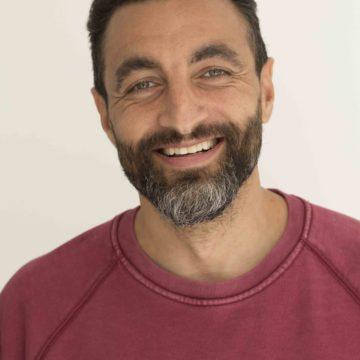 Brahim Rachiki Choreographer Artistic & Creative Director